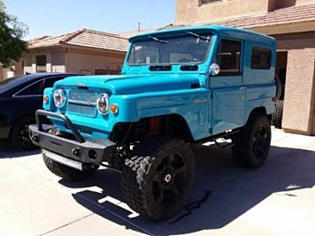 1967 Nissan Patrol for sale 100776040
